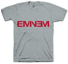 EMINEM - Red Letters - T SHIRT S-M-L-XL-2XL Brand New - Official T Shirt
