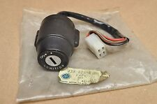 NOS New Yamaha 1974 DT250 DT360 Ignition On Off Switch Assembly #4160