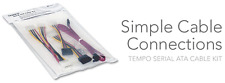 Sonnet Tempo Serial ATA Cable Kit (Clearance) NEW