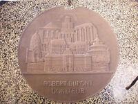 Pastel de Concours Robert Dupont Donateur Palais Assyrien