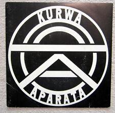 Single / KURWA APARATA / PUNK / RARITÄT /
