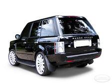 RB015 Land Rover Range Rover Vogue L322 2002-2012 SET Aluminium Trittbretter
