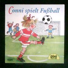 pixi Buch  Nr.: 1094     Conni spielt Fußball