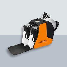 YUOIOYU Ski Boot Bag - Waterproof Snowboard Boots Bag, Perfect Gear Travel Sh...