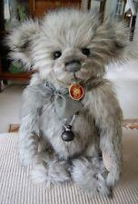 Charlie Bears Dora Plush Jointed Teddy Bear