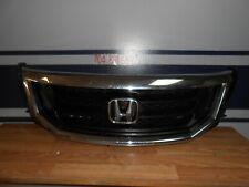 2008 2009 2010 Honda Odyssey Grille grill Chrome 08-10 OEM