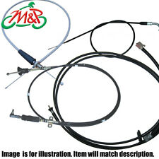 Honda C 50 1974 Replacement Front Brake Cable