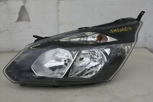 FORD TRANSIT CUSTOM LEFT SIDE HEADLIGHT 2012 TO 2018