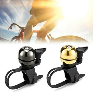 Quality Bike Bell Road Safety Handlebar MTB Part Accessory Alarm Bicycle