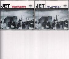Jet(2CD Single)Rollover DJ-New