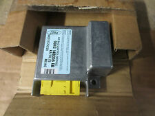 FORD KA 96-00 Airbag Sensore Modulo Di Controllo parte N. 1084874