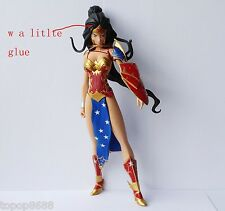 DC Comics DIRECT Collectibles AME-COMI Heroine Series Wonder Woman Figure Statue