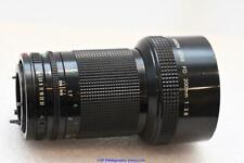 Canon FD 200mm F2.8 Prime Lens GREAT CONDITION