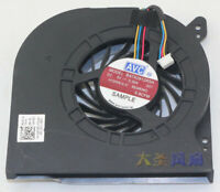 1PC BATA0912R5H -001 Cooling Fan Dell Latitude E6410 E6510 CPU 5V 0.30A 4Pin New