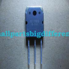 1pcs 2SK1169 New Genuine TO-3P Transistor K1169