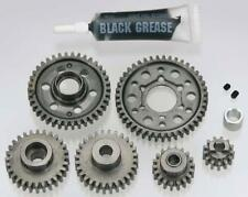 Robinson Racing Rrp8007 Fwd Only Gear Kit Wide Ratio Revo/Maxx 3.3 Upgrade Parts