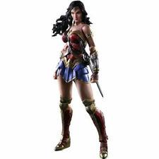 Wonder Woman Movie - Play Arts Action Figure Square Enix
