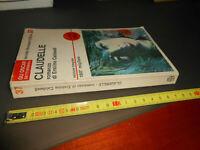 libro :  CLAUDELLE - ERSKINE CALDWELL - OSCAR MONDADORI