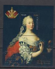 Croatia Kroatien MNH** 2017 1106300 Birth Aniv of Maria Theresia