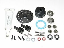 TLR04003 TEAM LOSI RACING 8IGHT 2.0 3.0 4.0 BUGGY 48T CENTER DIFFERENTIAL 7000WT