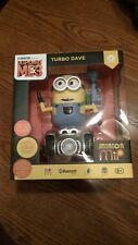 MIP Minion Turbo Dave Self Balancing Robot WowWee Bluetooth Despicable Me 3