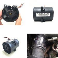 Nouveau 76 mm 3.2 A électrique Turbine Turbo Double Ventilateur Super Chargeur Boost ventilateurs à Admission