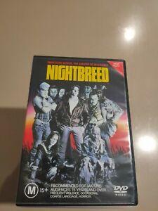 Nightbreed DVD