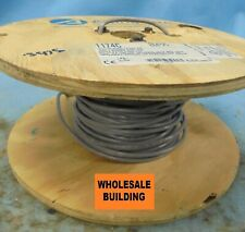 ALPHA WIRE 1174C - 22 AWG -300 V RMS, 200 FT. - SLATE