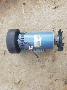 Pacific Scientific Treadmill Motor 1.5HP SR3628-4799-3