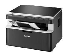 Brother DCP-1612W Vorteilspack Monolaser-Multifunktionsdrucker