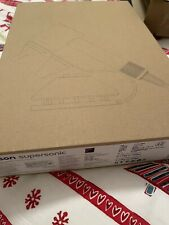 Purple Limited Edition Dyson Supersonic Hairdryer Stand New Sealed - Stand Only