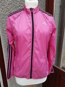 Adidas thin Lightweight  Jacket Size 14