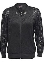 Lace Floral Coats & Jackets for Women