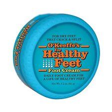 O'keeffe's K03201 3.2 oz. Healthy Foot Cream