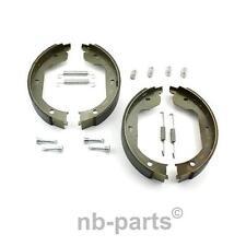 Brake Shoes Handbrake + Accessories BMW E60 E61 E63 E64 X3 E83 X5 E53 VW T5