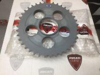 Ducati  Racing Alloy Rear Sprocket 748 916 996 998,  35 Teeth  / 520 Chain