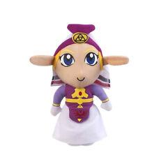 The Legend of Zelda Princess Plush Doll Figure Stuffed Toys 7 inch Xmas Gift