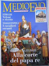 Medioevo n°7 1997 - Lussi e Liturgie Alla Corte del Papa Re  [C46A]