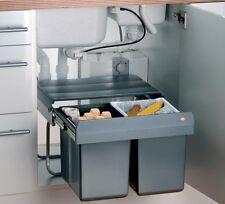 30-39 l müll- & abfalleimer | ebay - Abfalleimer Küche Einbau