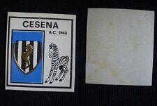 ***CALCIATORI PANINI 1969/70***  SCUDETTO CESENA