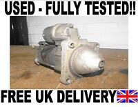 Fiat Doblo Motor de Arranque 1.9 Diesel 2001 2002 2003 2004 Marelli 63113003
