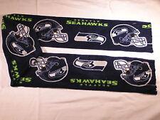 Seattle Seahawks Football Fleece Scarf
