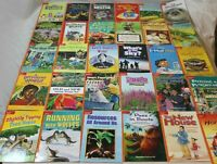 Set 30 MacMillan McGraw-Hill Treasures Approaching Level Grade 3 Leveled Readers