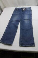 J8283 Wrangler Texas Stretch Jeans W36 L32 Blau  Sehr gut