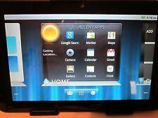Dell Streak 7 12GB, Wi-Fi, 7in - Black