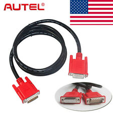 Main Data Cable Test wire For Autel MaxiDAS DS708 Scanner Test Connectors USA