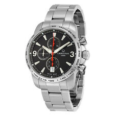 Certina Stainless Steel Mens Watch C001.427.11.057.00