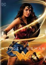 WONDER WOMAN NEW DVD