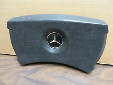 MERCEDES BENZ 123 TYPE 300D 84 1984 STEERING WHEEL HORN PAD WITH EMBLEM OE