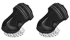 Walker Active Protective Dog Walking Boots Reflective 1 Pair for Large Dogs L